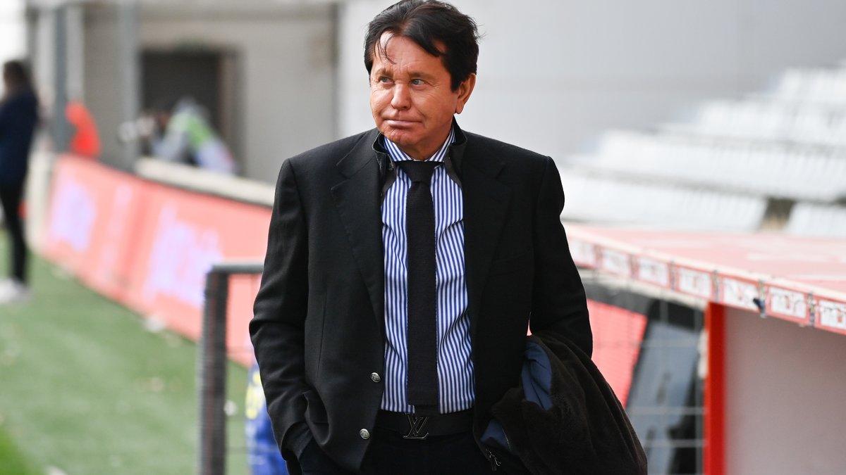 Mercato - FC Nantes : Kita reçoit un énorme message pour la vente du club !