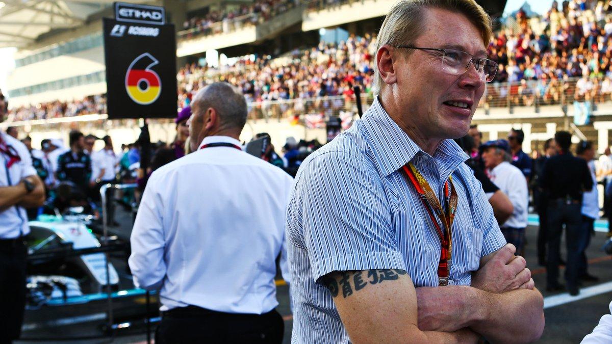 Formule 1 : Cet ancien champion du monde qui rend hommage à Hamilton !