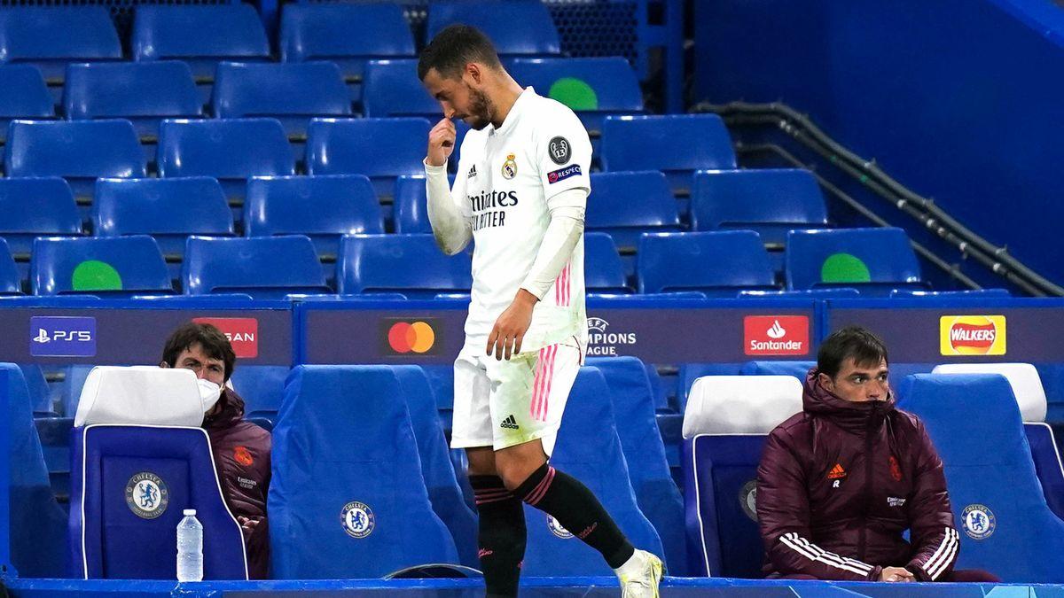 Photo of Real Madrid – Polémique : Le clan Courtois tacle Eden Hazard ! | Le 10 Sport