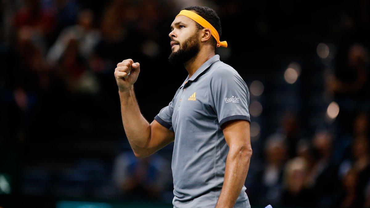 <b>Tennis</b> : Le message fort du clan Tsonga pour <b>Roland-Garros</b> !