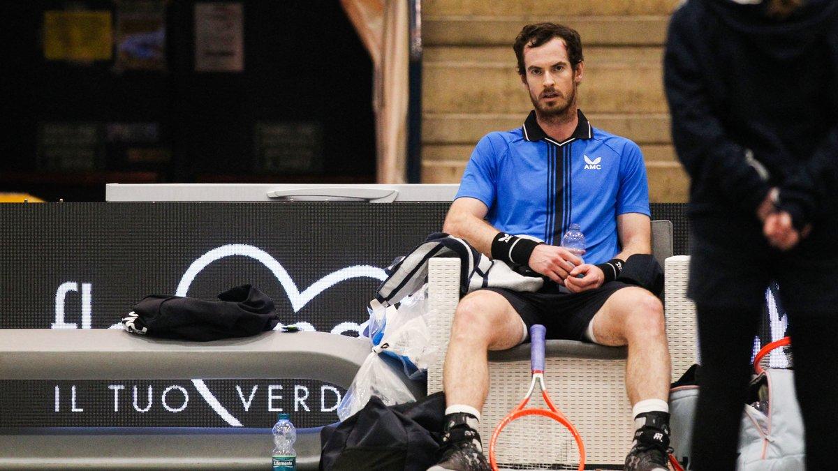 <b>Tennis</b> : Les terribles révélations d&#39;Andy Murray sur son état physique !