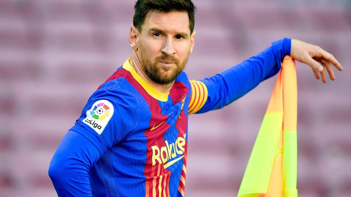 Mercato - Barcelone : Nouveau rebondissement dans le feuilleton Messi !