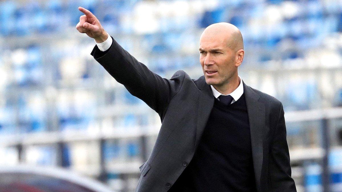 Mercato - Real Madrid : Les vérités d'Ancelotti sur le départ de Zidane !