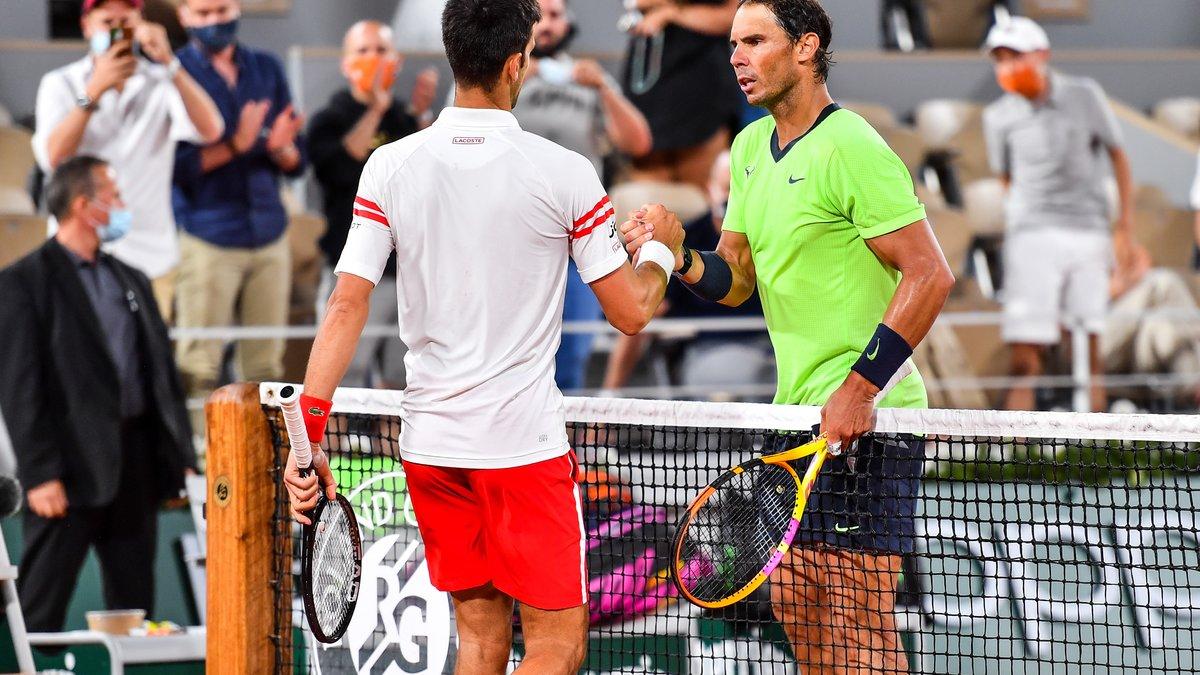 Tennis : Cette annonce forte sur l'avenir de Federer, Nadal et Djokovic !