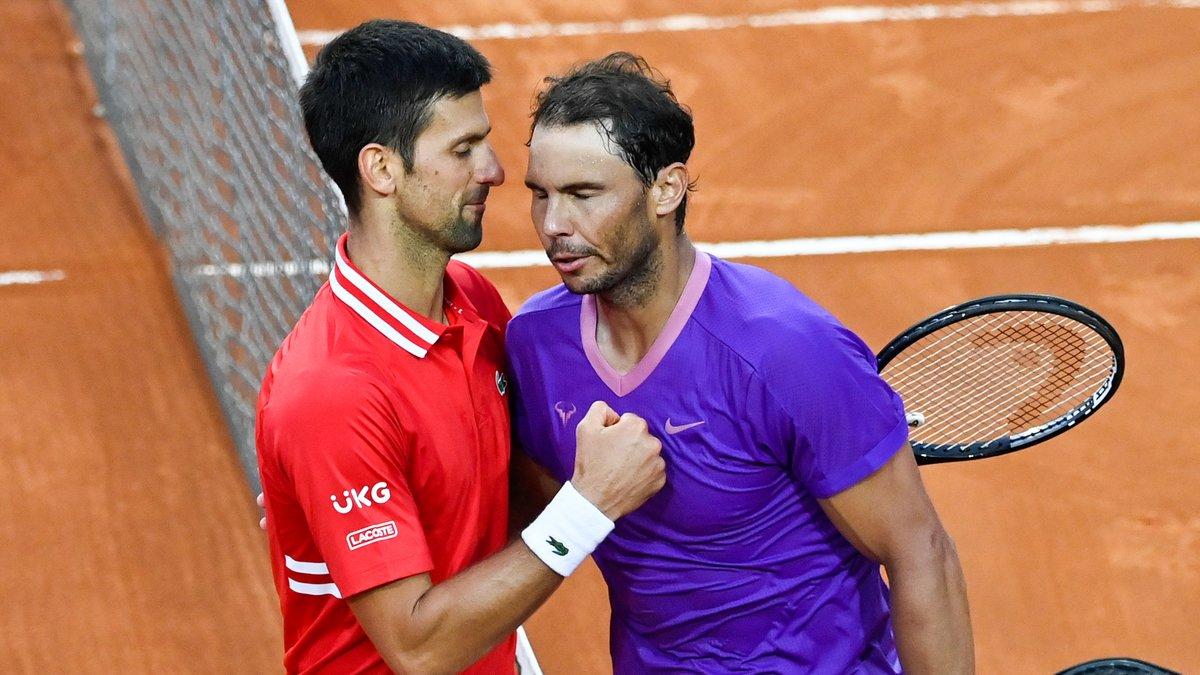 Tennis : Le clan Nadal prévient Djokovic pour l'US Open !