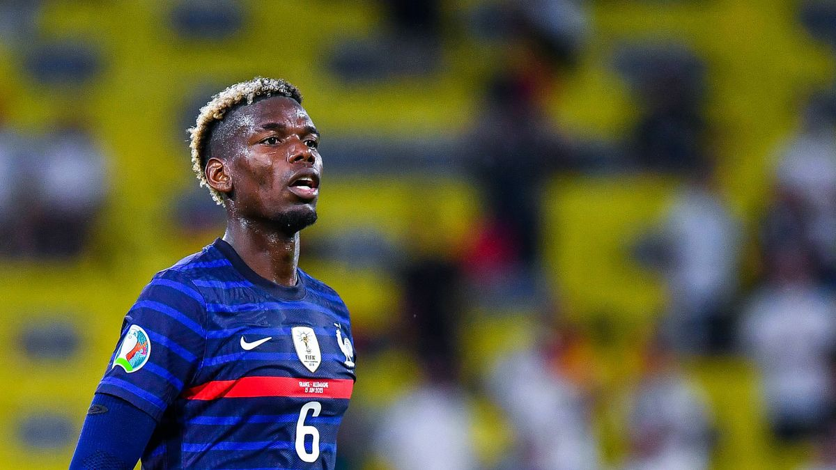 Mercato - PSG : La porte s'ouvre en grand pour Paul Pogba !