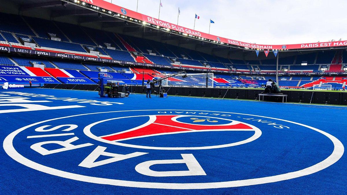 Mercato - Officiel : Une pépite du PSG file en Ligue 2 !