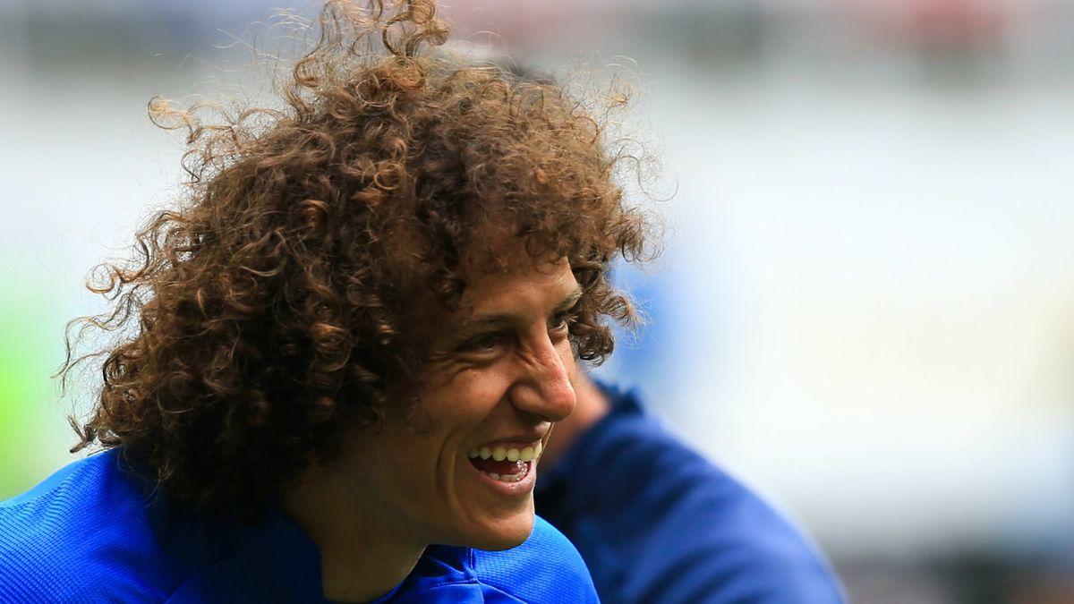 Mercato - OM : L'OM n'était pas la seule piste en Ligue 1 pour David Luiz !