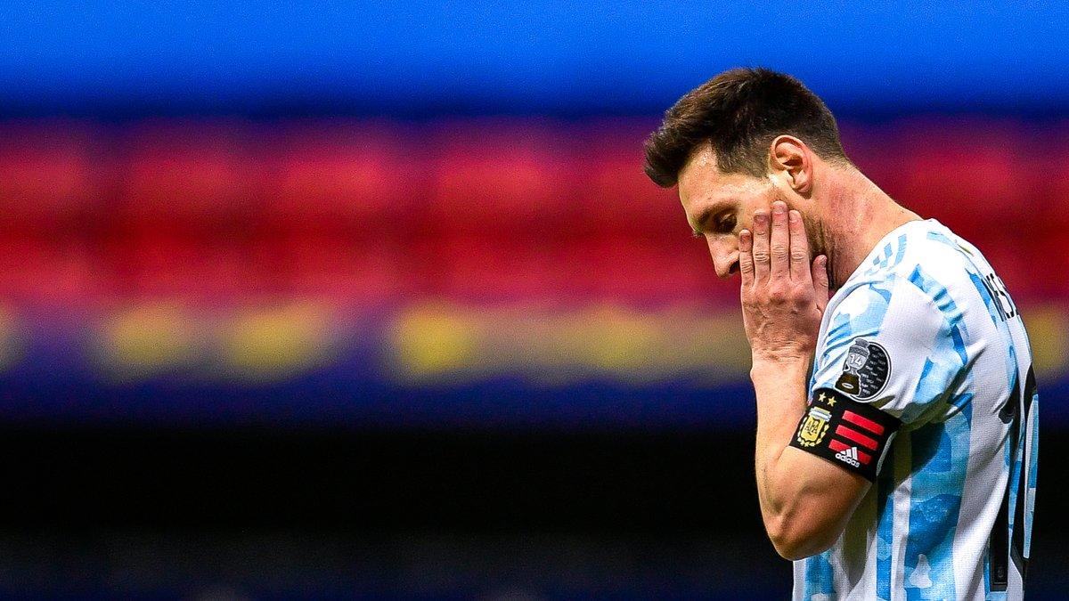 Mercato - Barcelone : Lionel Messi avait prévenu Joan Laporta...