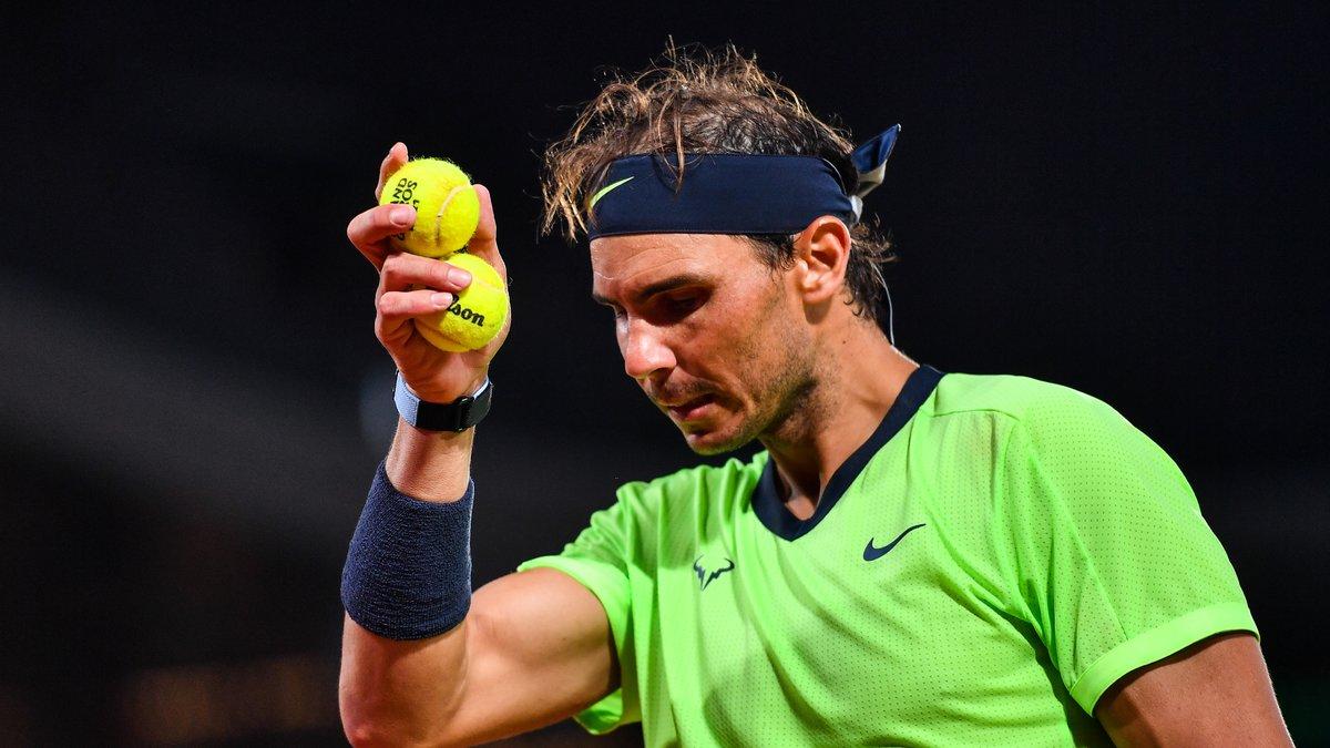 Tennis : Ce message fort sur le choix de Nadal pour les Jeux Olympiques !