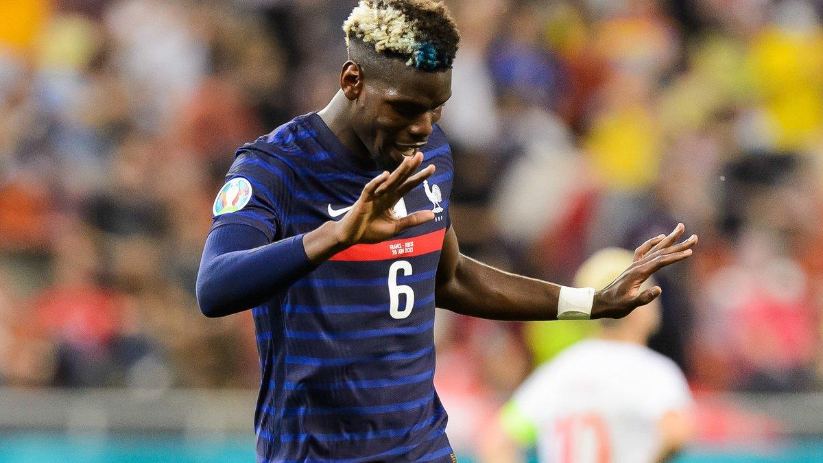 Mercato - PSG : Grande nouvelle pour Leonardo dans le dossier Pogba !