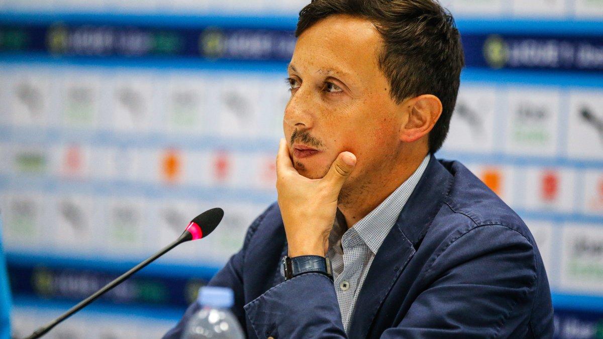 Mercato - OM : Longoria a bien réalisé un transfert historique !