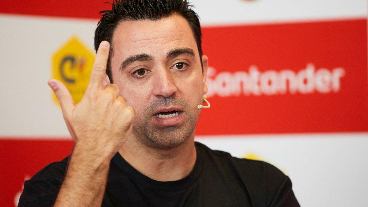 Mercato - Barcelone : Xavi poserait une grosse condition pour succéder à Koeman !