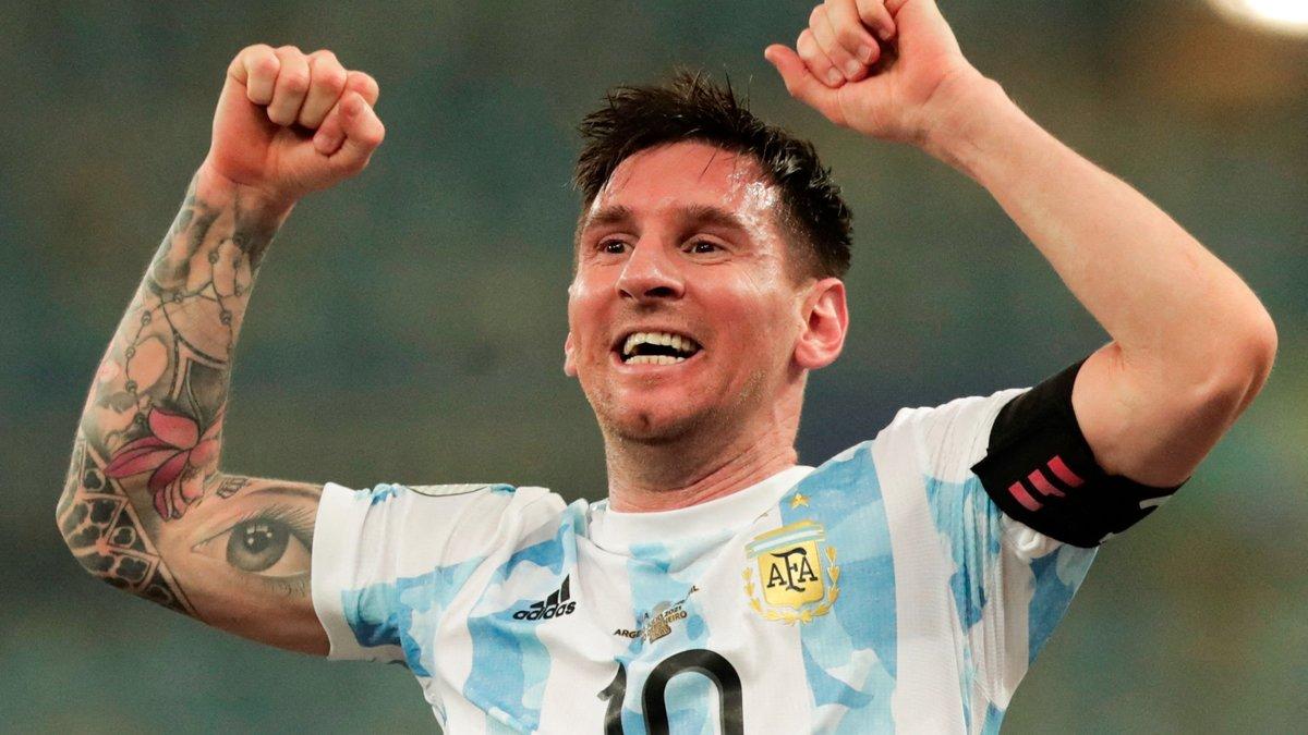 Mercato - Barcelone : L'issue du feuilleton Lionel Messi est enfin connue !