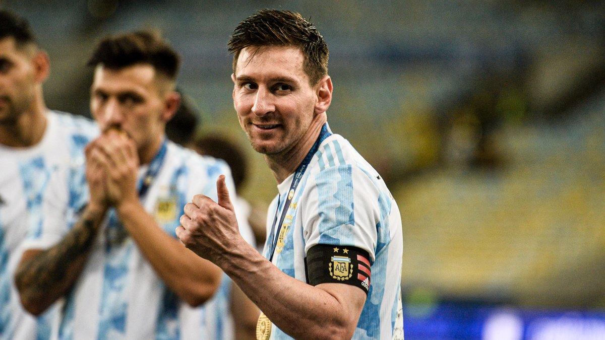 Mercato - Barcelone : Une annonce décisive serait imminente pour Messi !