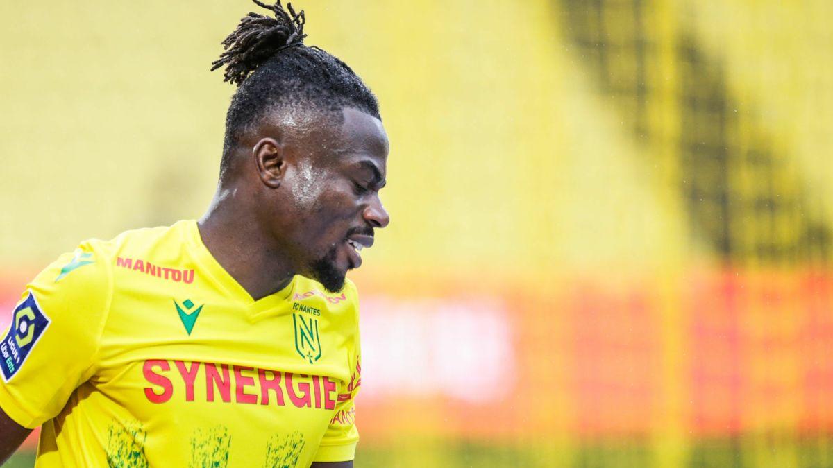 Mercato - FC Nantes : Un protégé de Kombouaré sur le départ ?
