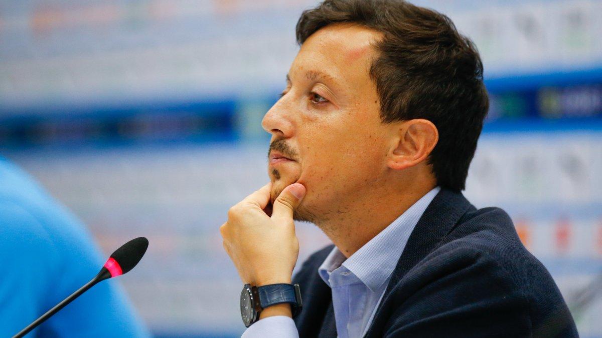 Mercato - OM : Une mauvaise stratégie adoptée par Longoria avec Almada ?