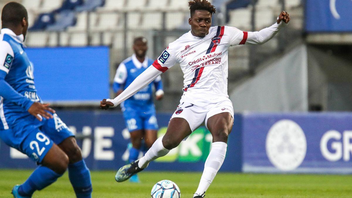 Mercato - Bordeaux : Une offre de 6M€ pour un attaquant ?