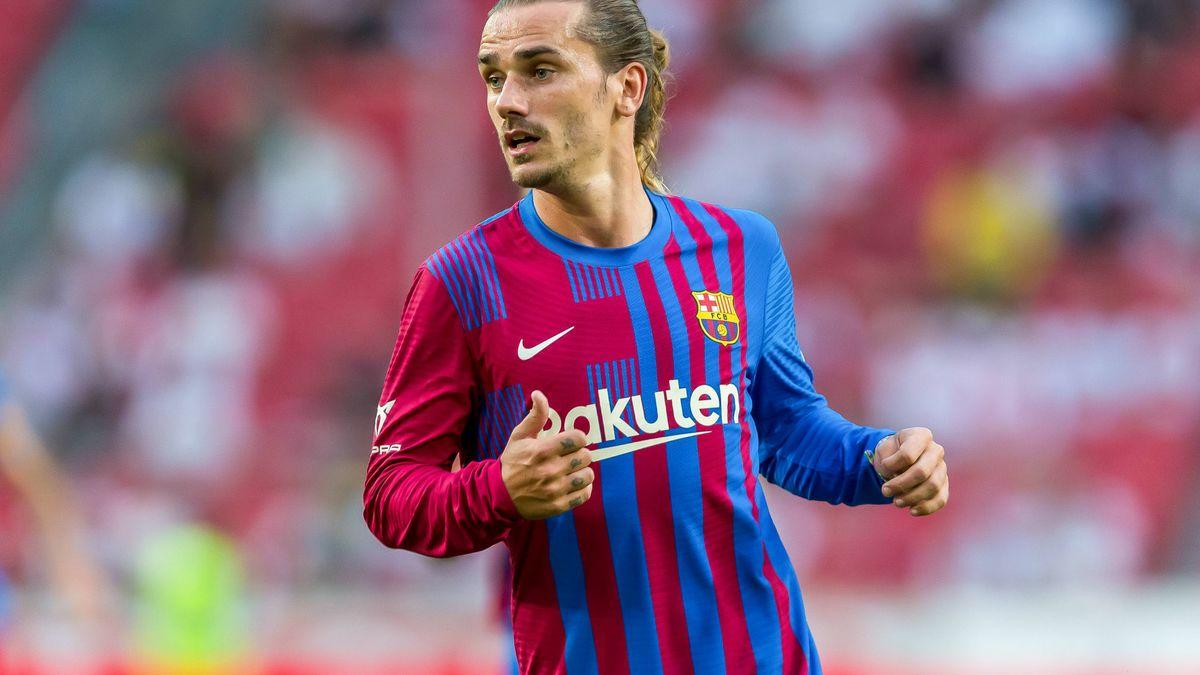 Mercato - Barcelone : Vers un transfert à 50M€ pour Antoine Griezmann ?