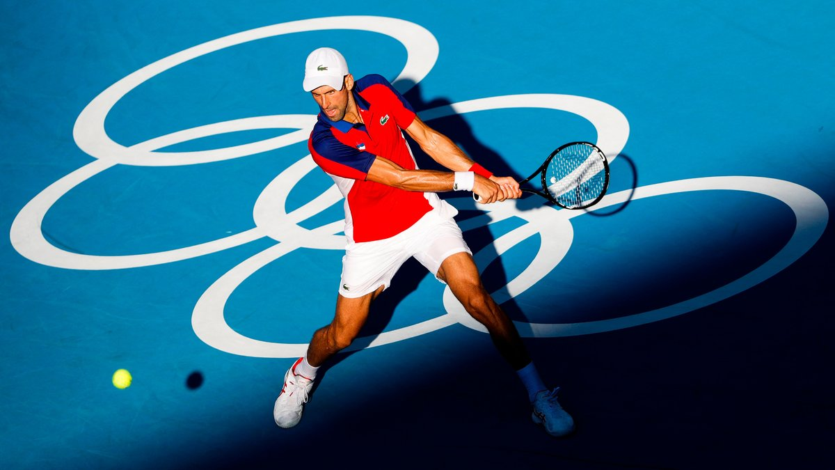 Tennis - JO : Cette incroyable sortie sur la popularité de Djokovic !