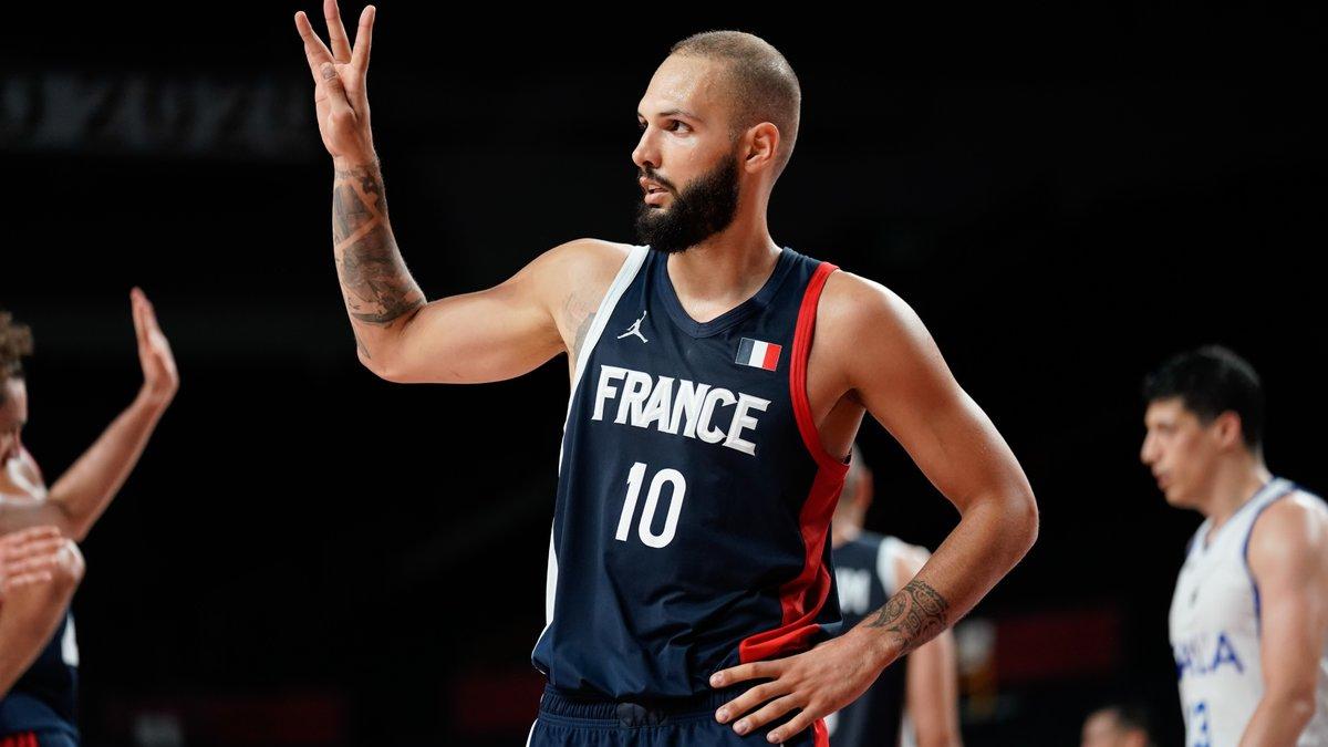 Basket - NBA : Evan Fournier revient sur son trade aux New York Knicks !
