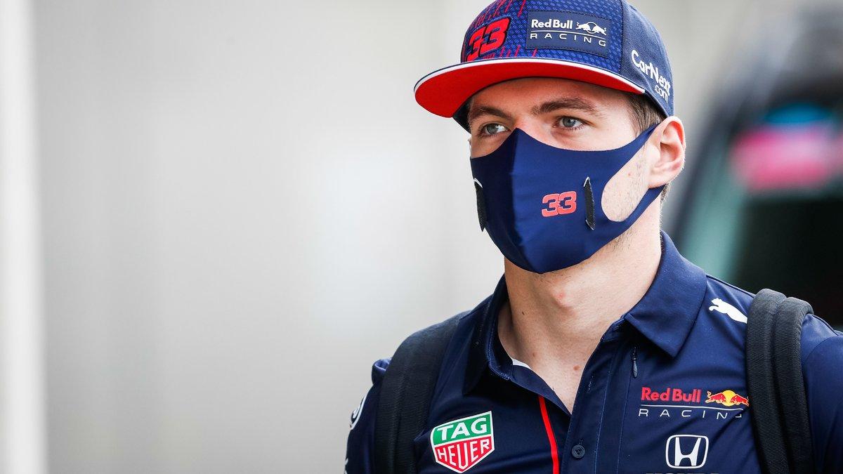 Formule 1 : Max Verstappen tacle à nouveau Mercedes !