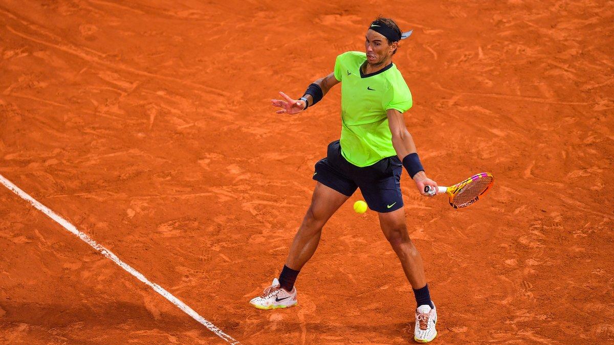 Tennis : Rafael Nadal en remet une couche sur le débat du GOAT !