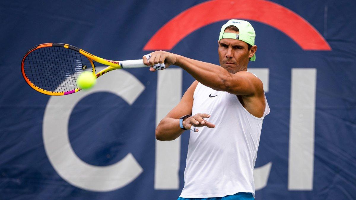 Tennis : Les confidences de Rafael Nadal après son grand retour !