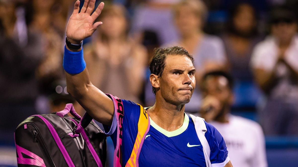 Tennis : Le constat fort de Rafael Nadal sur son futur !