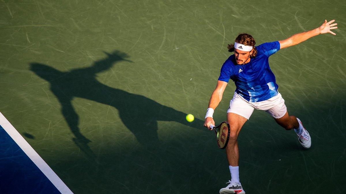 Tennis : Stefanos Tsitsipas revient sur la polémique avec Andy Murray !