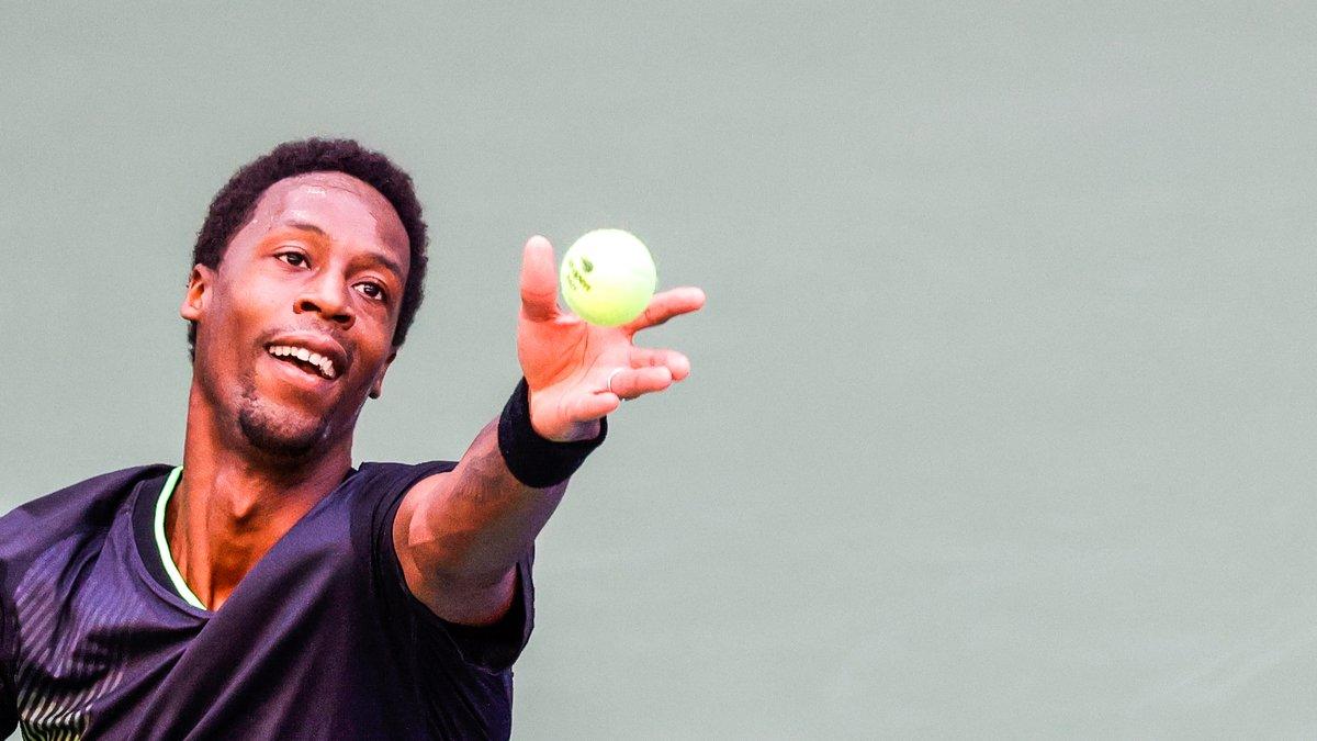 Tennis : Les confidences de Gaël Monfils sur son retour en forme !