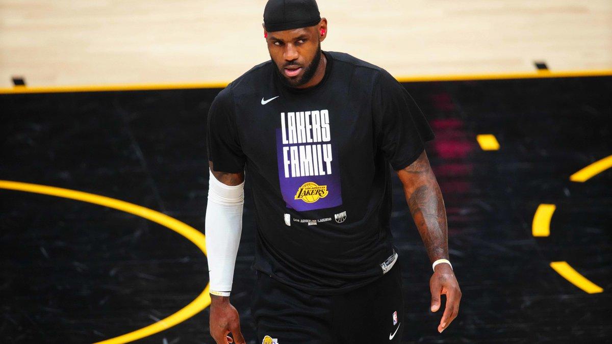 Basket - NBA : Face aux super-teams, LeBron James reçoit un énorme soutien !