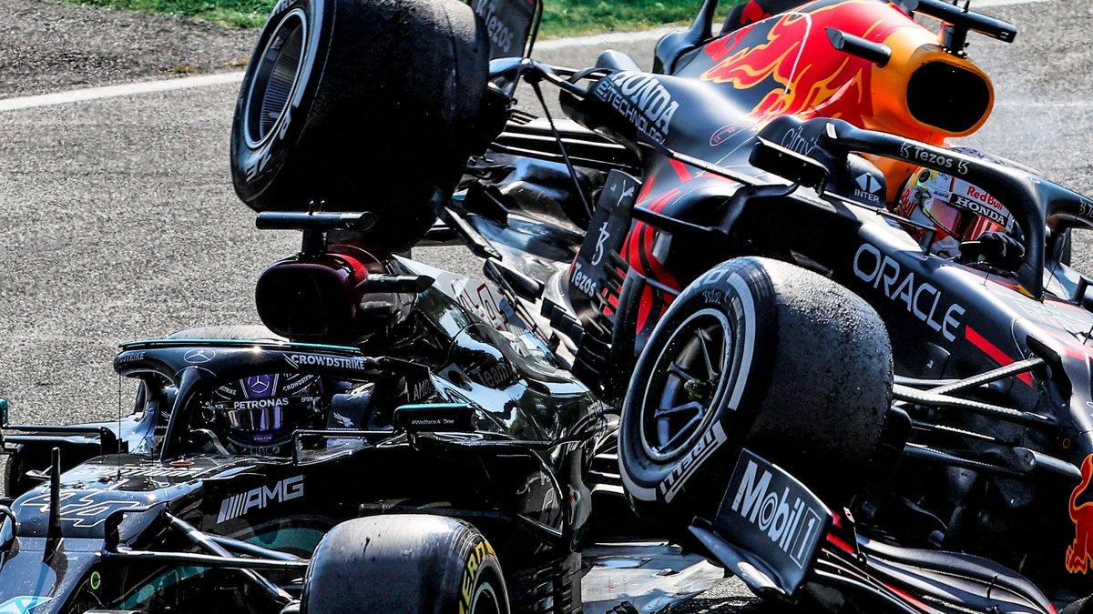 Formule 1 : Le clan Schumacher fracasse Hamilton après son accrochage avec Verstappen !