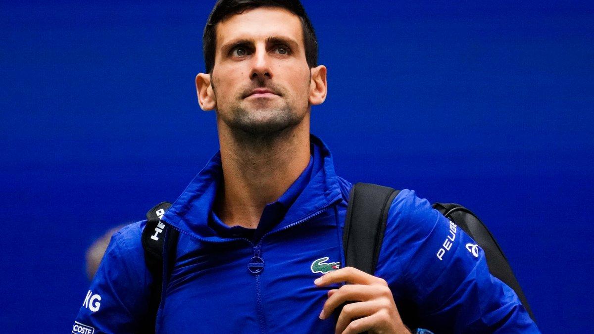 Tennis : Le clan Djokovic fait une grosse annonce sur la suite de sa saison !