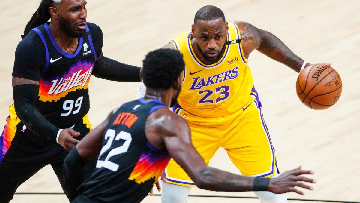 Basket - NBA : Iguodala rend un vibrant hommage à Lebron James !