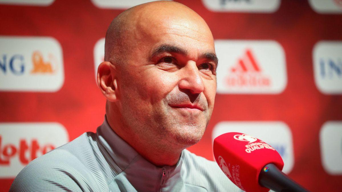 Mercato - Barcelone : Roberto Martinez prêt à prendre la succession de Koeman ? La réponse