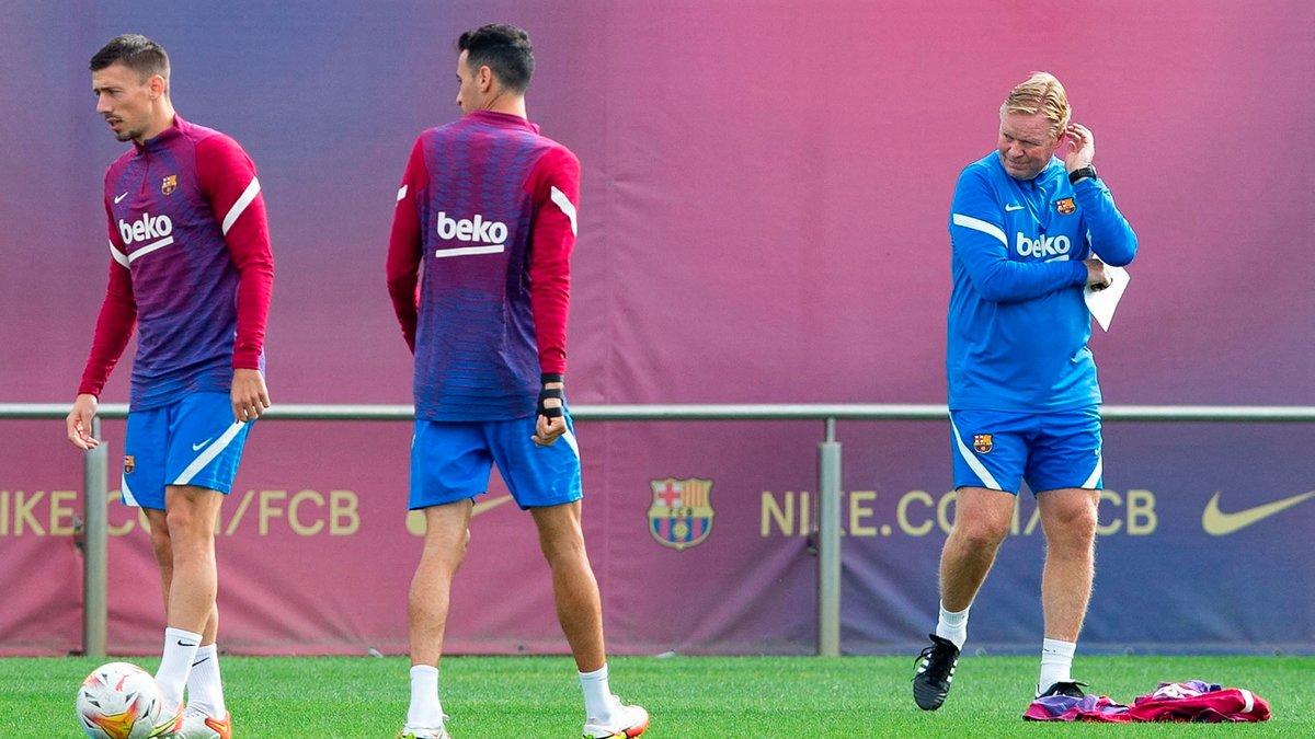 Mercato - Barcelone : Laporta y voit plus clair pour la succession de Koeman !