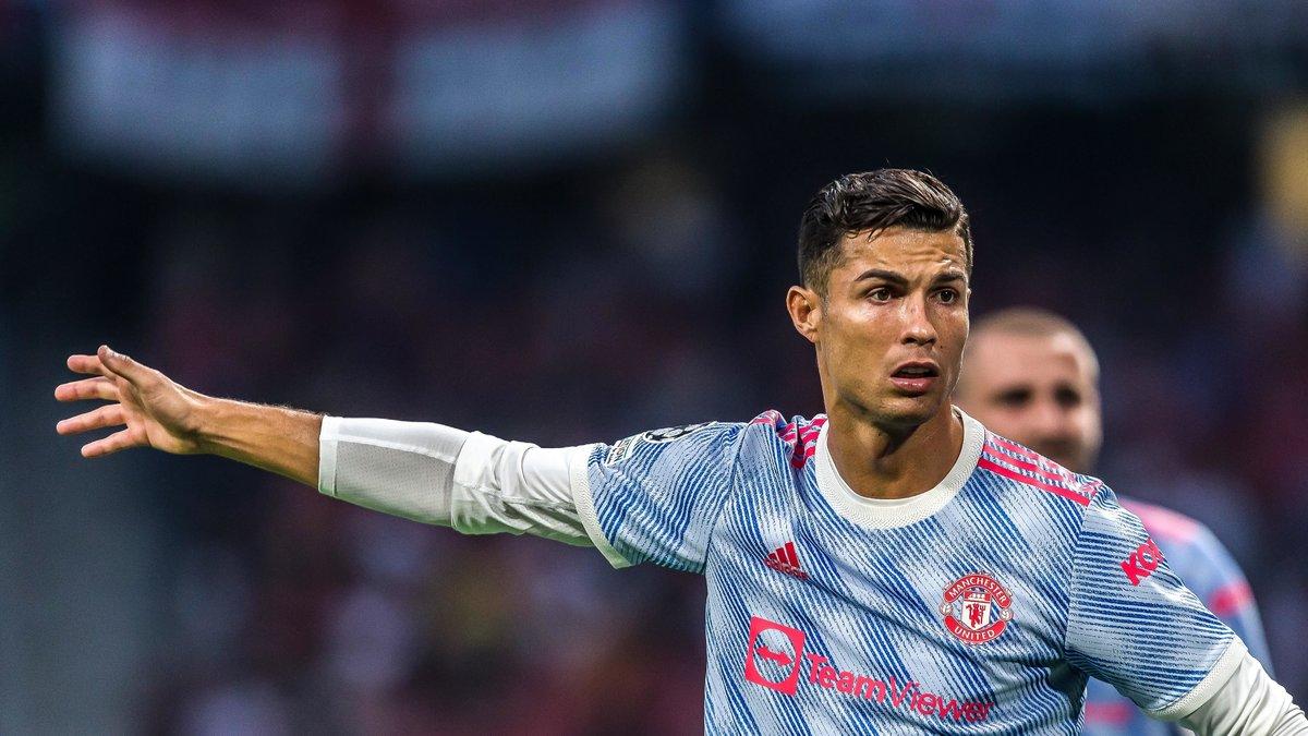 Manchester United : Problème avec la condition de Cristiano Ronaldo !