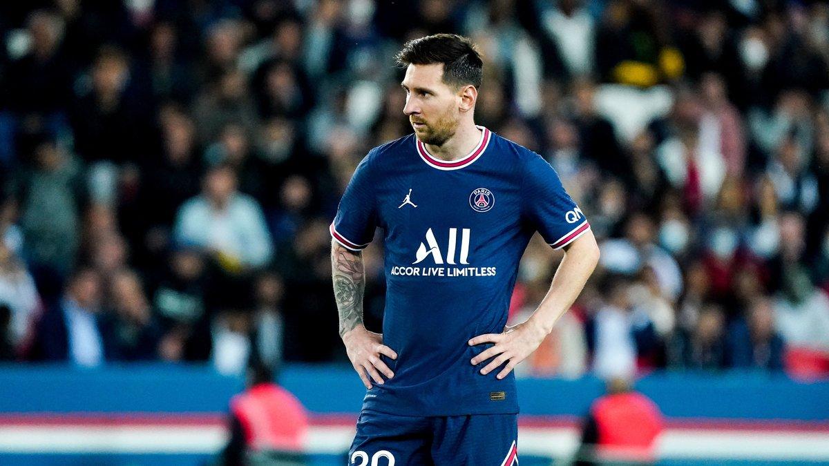 PSG - Malaise : Le verdict tombe pour Lionel Messi !