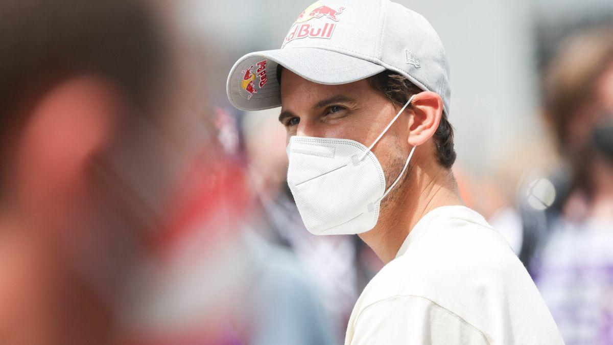 Tennis : La sortie énigmatique de Dominic Thiem sur sa fin de saison !