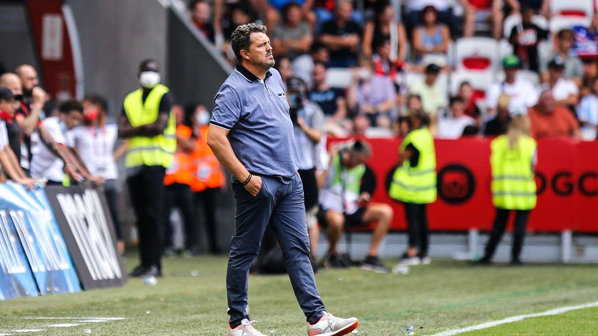 Mercato - Barcelone : Le Barça songerait à un entraîneur de Ligue 1 !