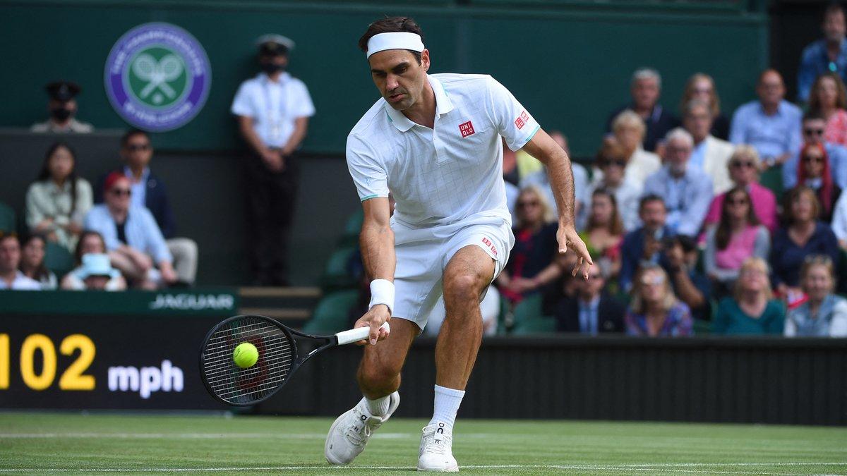 Tennis : Les énormes regrets de Roger Federer avec Wimbledon !