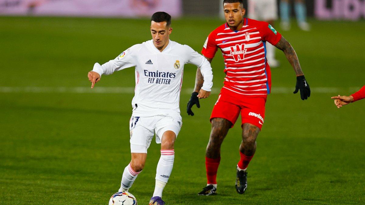 Mercato - Real Madrid : Nouvelle révélation de taille sur le cas Lucas Vazquez !