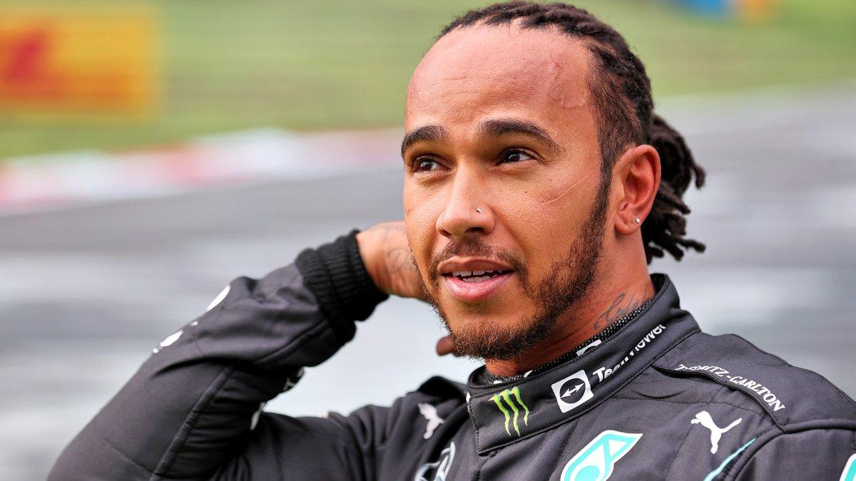 Formule 1 : Lewis Hamilton envoie un énorme tacle à Max Verstappen !