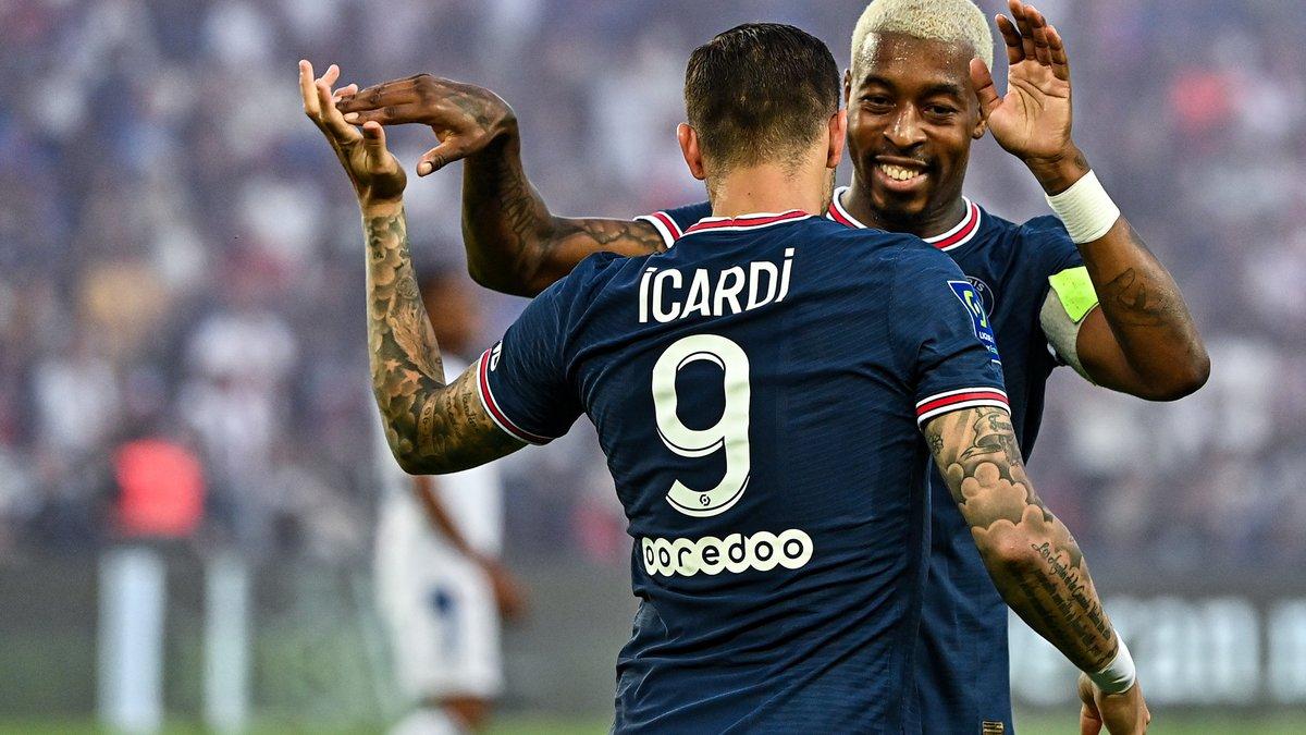Mercato |  Mercato – PSG: Icardi's bizarre statement about a relative's future!