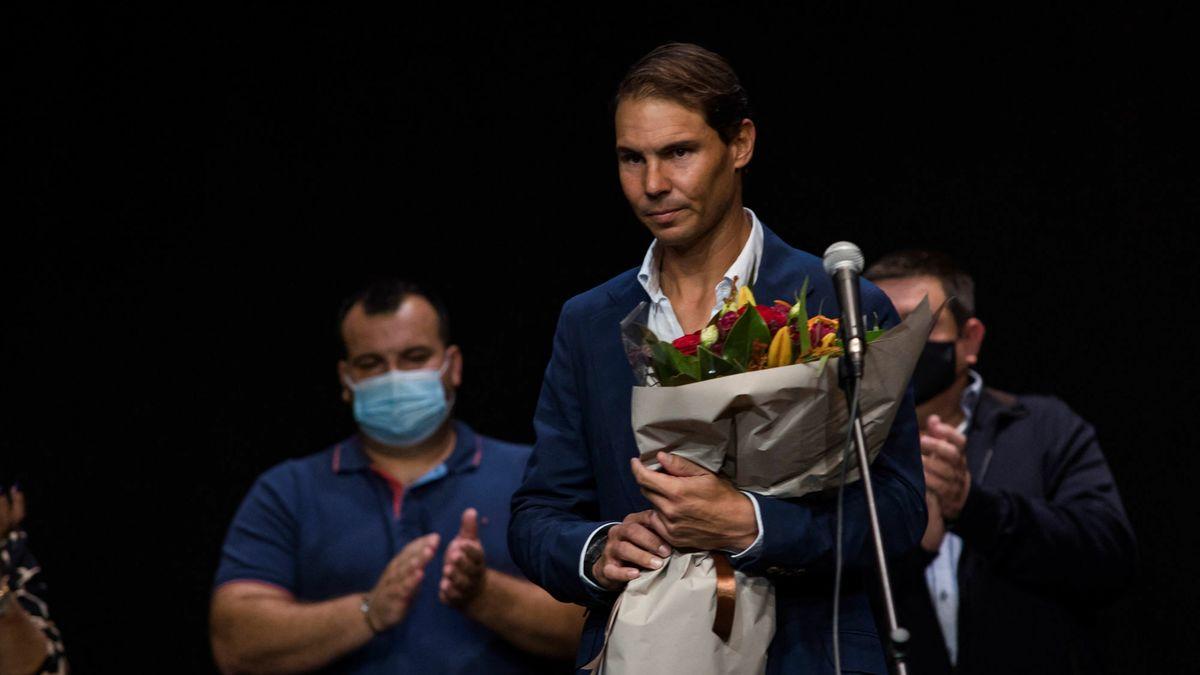 Tennis : La grande annonce de Rafael Nadal sur son retour !