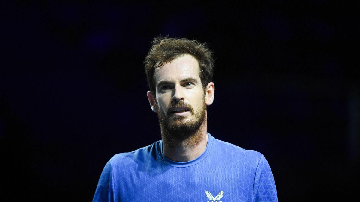 Tennis : La grande annonce d'Andy Muray sur sa participation à la Coupe Davis !