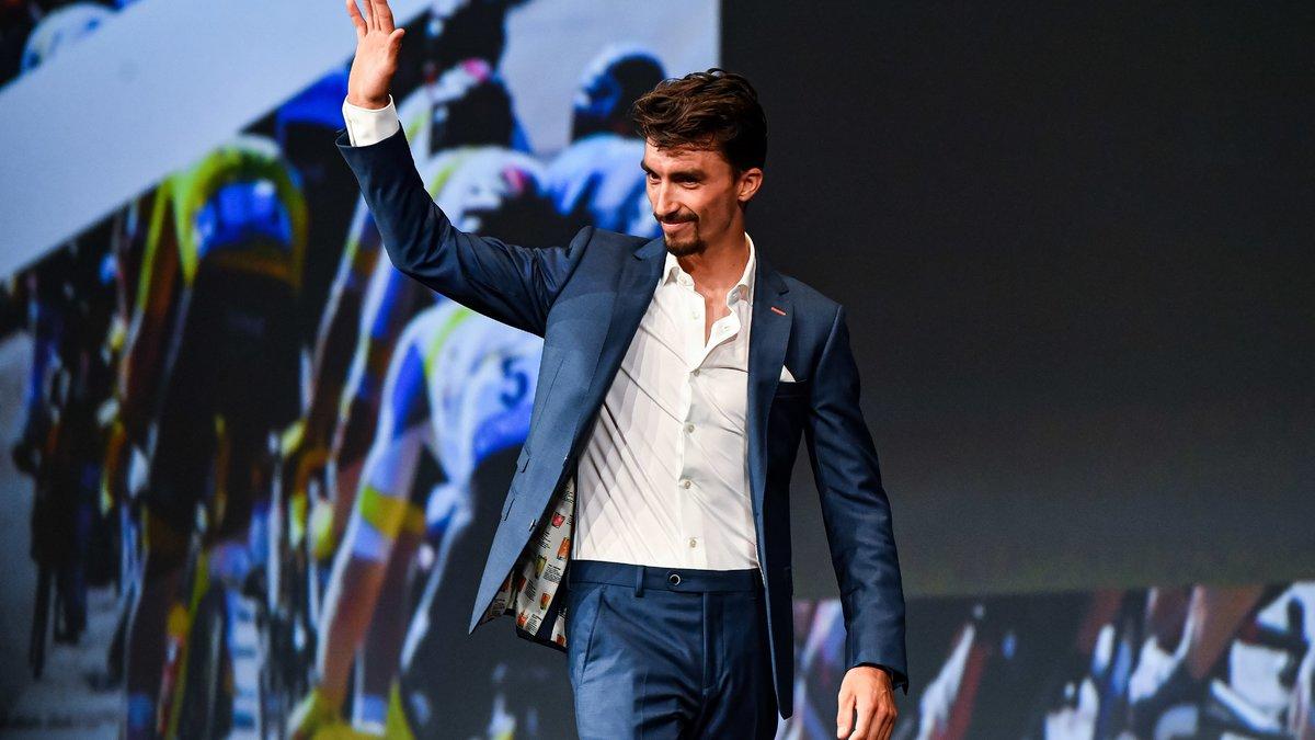Cyclisme : Alaphilippe prend déjà rendez-vous pour le Tour de France !
