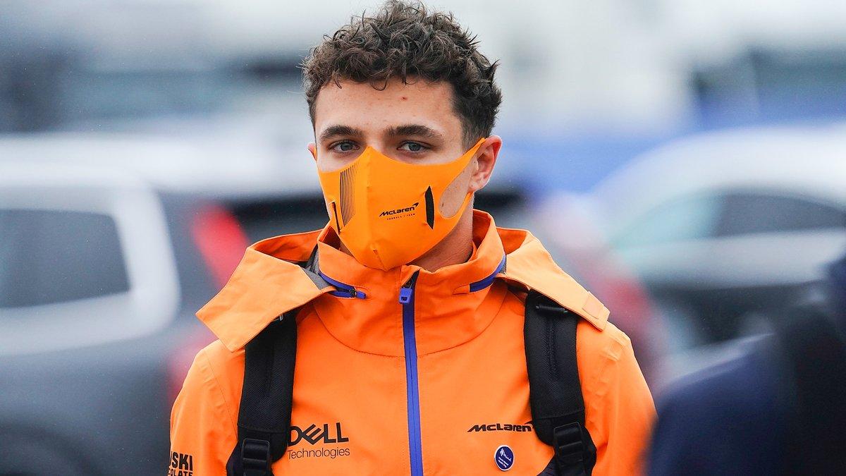 Formule 1 : Les folles ambitions de Lando Norris avec McLaren !