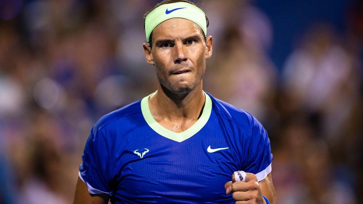 Tennis : Les confessions de Rafael Nadal sur ses performances !